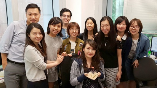17th August 2016 – Happy Birthday Katherine!!